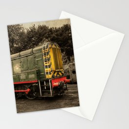 Severn Valley Gronk Stationery Cards