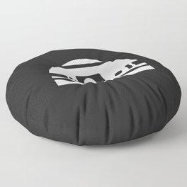 R2D2 Floor Pillow
