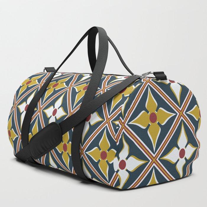 Bus Station Duffle Bag