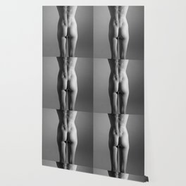 Hot Chick Wallpaper For Any Decor Style Society6