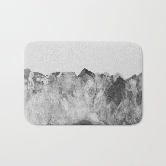 Crystal Soul Geode Bath Mat