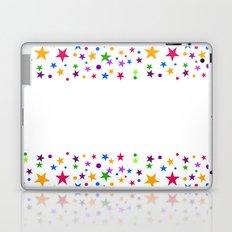 COLORFUL STARS Laptop & iPad Skin