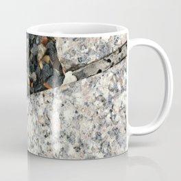 Quarter. Fashion Textures Coffee Mug