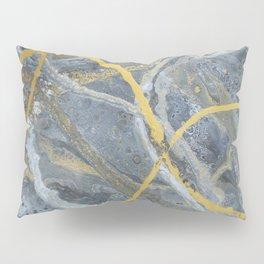 Mining Pillow Sham