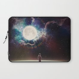 The Surface Of Things Laptop Sleeve