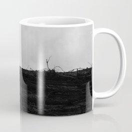 The Last Edge Coffee Mug