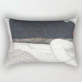 Halcyon Rectangular Pillow