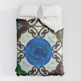 Contempt Comforters