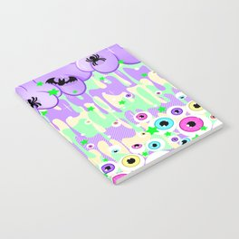 Witchy Brew Notebook