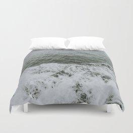 waves xi Duvet Cover