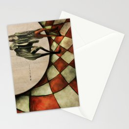 13th Floor with Diana Stationery Cards