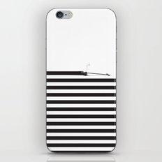 Distracted iPhone & iPod Skin