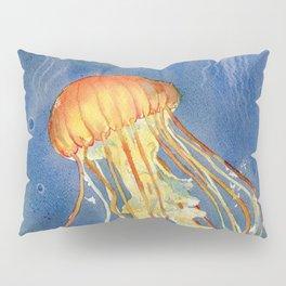 Jellyfish Pillow Sham