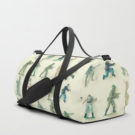 Broken Army Duffle Bag