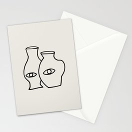 other half Stationery Cards