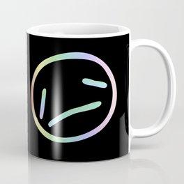 frown Coffee Mug