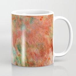 Abstract No. 321 Coffee Mug