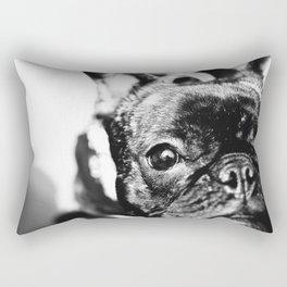 Little Grunt Rectangular Pillow