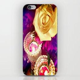 Enchanted & Wonderstruck iPhone Skin