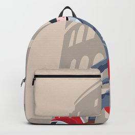 Roman Holiday Backpack