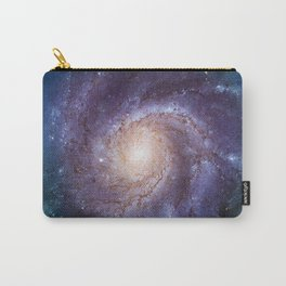 Pinwheel Galaxy Carry-All Pouch
