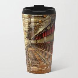 Cathedral Beauty Travel Mug