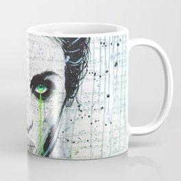 a funeral for my Vanity Coffee Mug