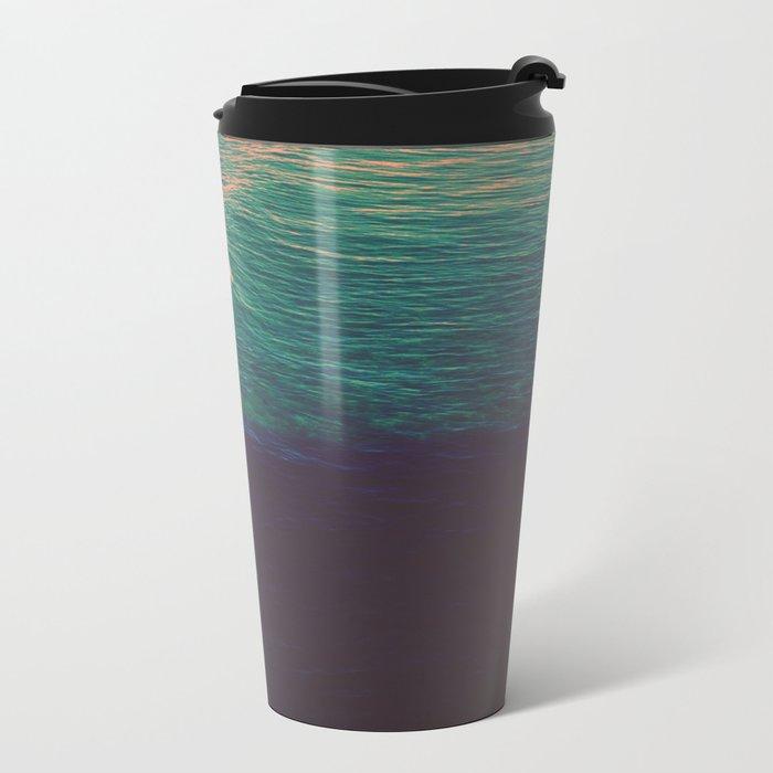 Ride the Wave Travel Mug