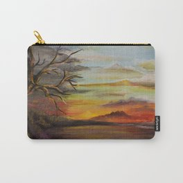 Romancing the Memory Carry-All Pouch