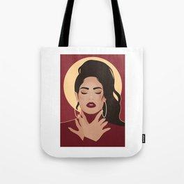 El Mal Querer Tote Bag