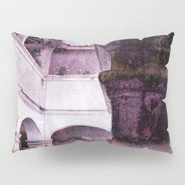 inception violet Pillow Sham