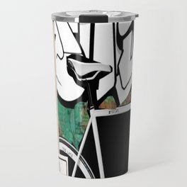 gameboard Travel Mug
