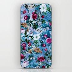 Blue Heaven iPhone & iPod Skin