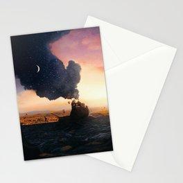 Night Bringer Stationery Cards