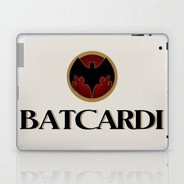 Batcardi Laptop & iPad Skin