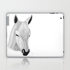 -Horse- Laptop & iPad Skin
