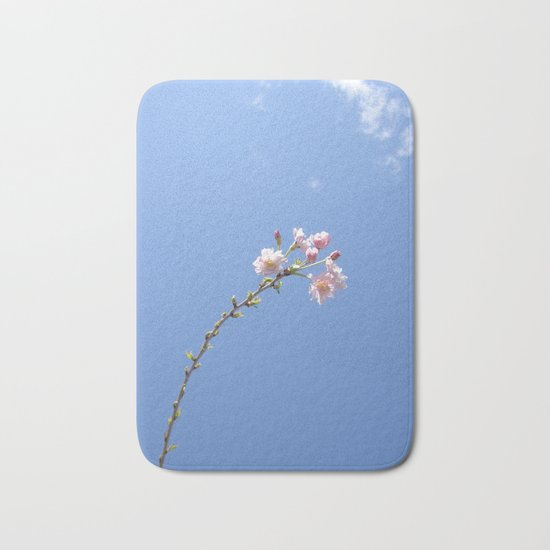 One of the Most Beautiful Things In This World Bath Mat