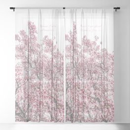 Trust in You Sheer Curtain