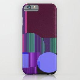 Kairos iPhone Case