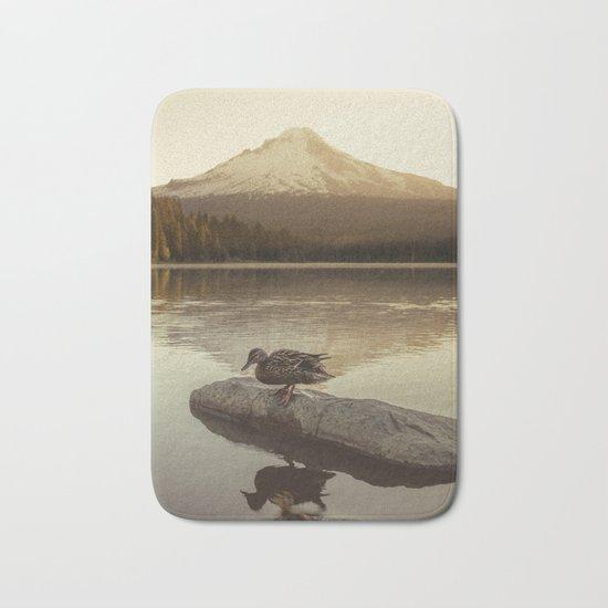 The Oregon Duck Bath Mat