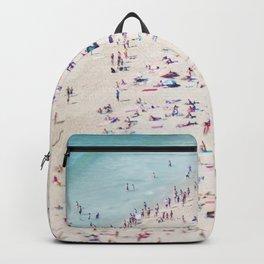 beach - summer love Backpack