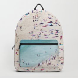 beach - summer love Backpack