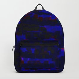 Today's abstract ... 3 Backpack