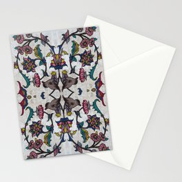 Persian Rug pattern Stationery Cards