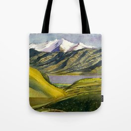 Within Sight Tote Bag