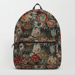 Fall Garden Backpack