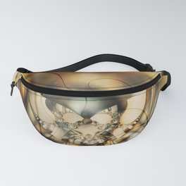 Whips Fanny Pack