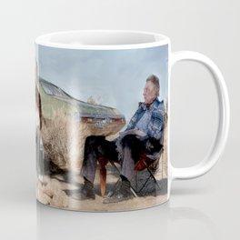 In The Dessert Coffee Mug