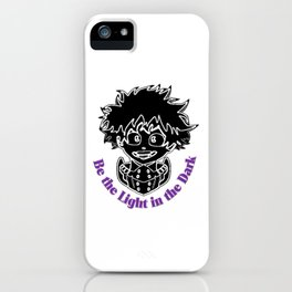 The Fantasy Crew Part One iPhone Case