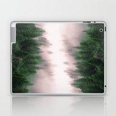 Mirror Forest Laptop & iPad Skin